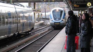 Avslørte ny «skandal» på svensk jernbane
