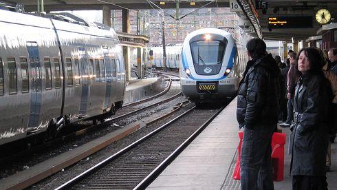 Hjemsøkt av feil fra 70-tallet: Svensk jernbane sprekker opp