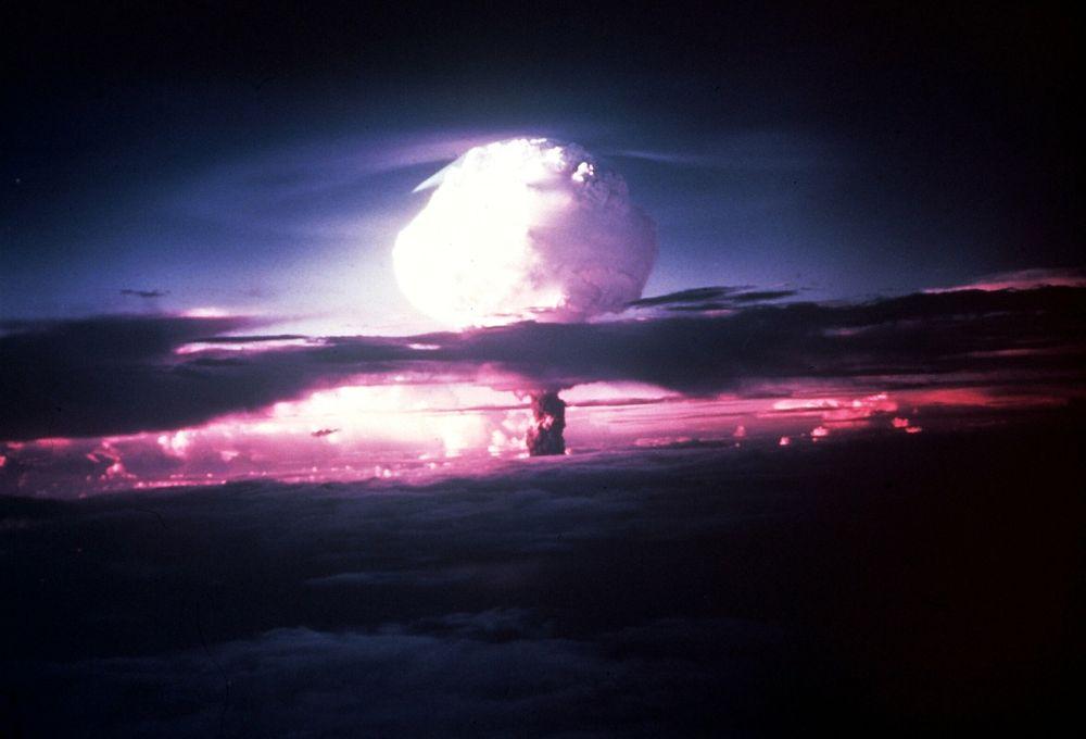 Atombombene gjorde enorme ødeleggelser i de japanske byene Hiroshima og Nagasaki for 70 år siden.