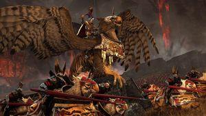 Ny Total War: Warhammer-trailer viser frem kampanjekartet