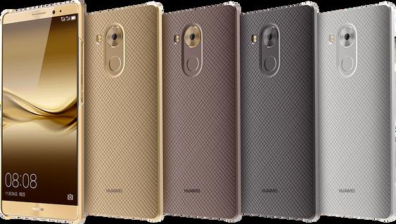 Telefonen blir tilgjengelig i mange ulike farger, og et par ulike utstyrsnivå.