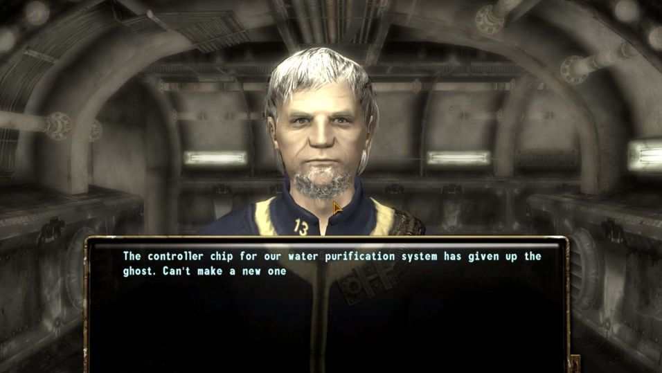 Moddere gjenskaper Fallout i Fallout: New Vegas