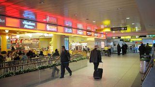 New Yorks mareritt-flyplass skal bli ny