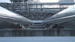 Shell styrker kraftforsyningen på Nyhamna