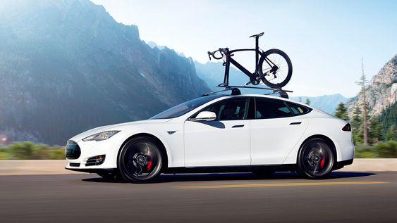 Tesla Model S kan i stor grad erstatte en fossilbil, med mindre du har behov for å trekke tilhenger.