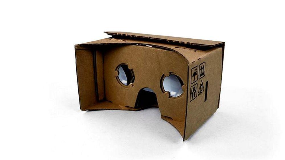 Det finnes etter hvert mange løsninger for VR, noen mer sofistikerte enn andre. Kommer Nokia med sin neste uke?