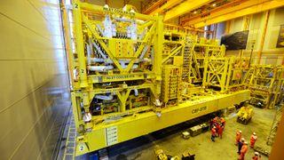 Statoils Åsgard-prosjekt en milliard dyrere enn antatt