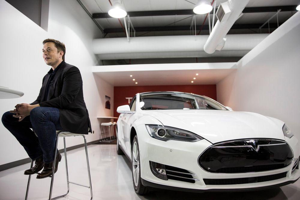 Tesla melder at de kommer med en nyhet klokken 20.00 i kveld, norsk tid. Men hva slags nyhet det er snakk om, har de valgt å holde hemmelig.