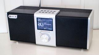 DAB-radioer fullstappet med funksjoner