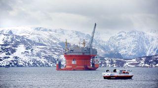 Petroleumstilsynet fant en rekke nye avvik på Goliat