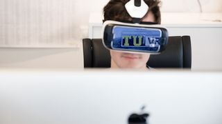 TU lanserer egen virtual reality-seksjon