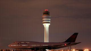Dette er verdens travleste flyplasser