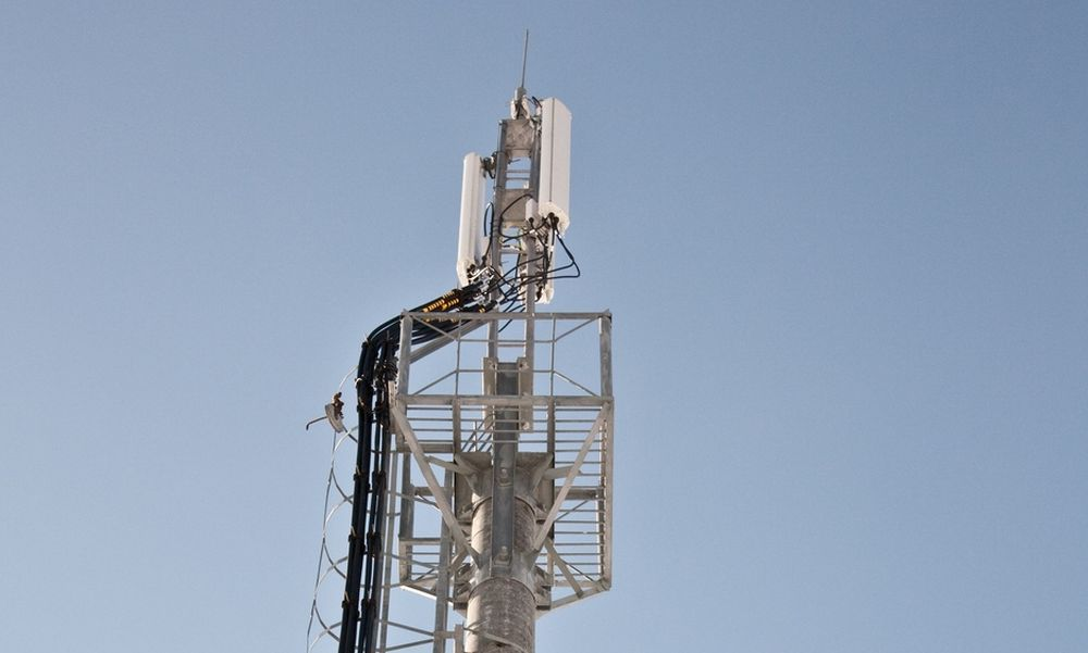 NULL: Samtlige 9500 basestasjoner skiftes ut i Telenors mobilnett, men oppgraderingen skal ikke føre til noe som helst avfall.