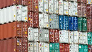 Gods skal over til sjø: Anbefaler kjøreavgift på lastebiler