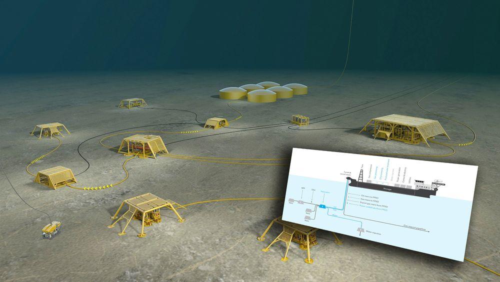 DNV GL tror havbunnsfabrikken enklere kan la seg realisere i områder nær eksisterende infrastruktur heller enn i Arktis.