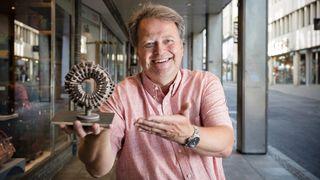 Hvem fortjener Norwegian Tech Award 2015?