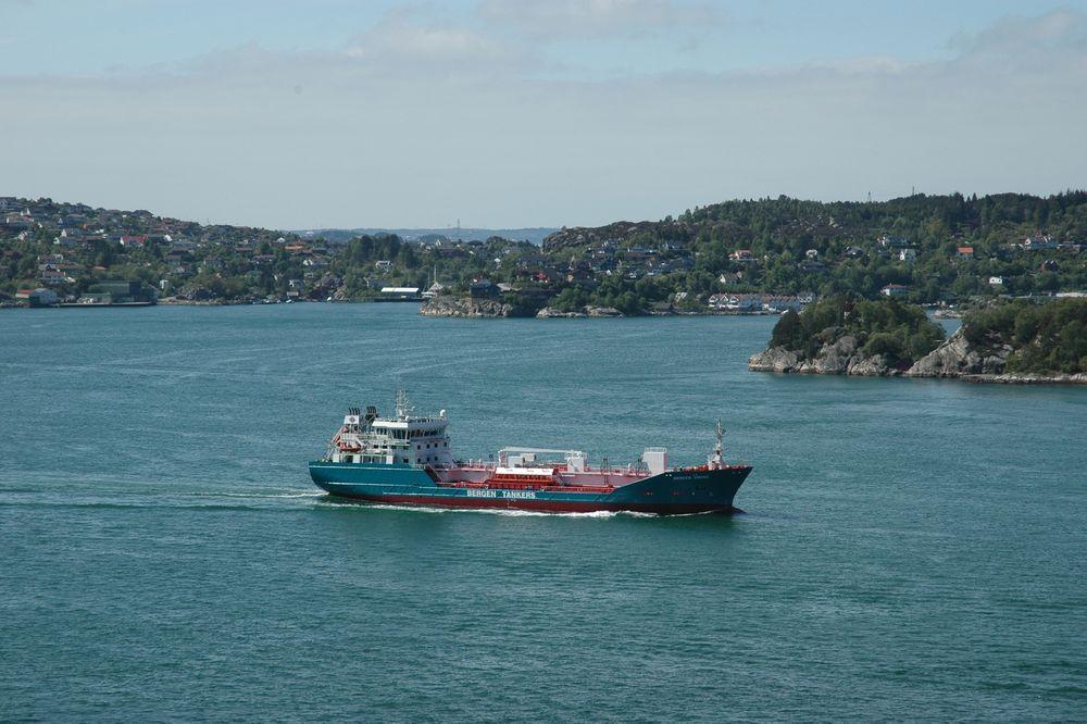 Bergen Viking er ett av seks fartøy i flåten til Bergen tankers. Rederiet frakter og oljeprodukter mellom norske havner.