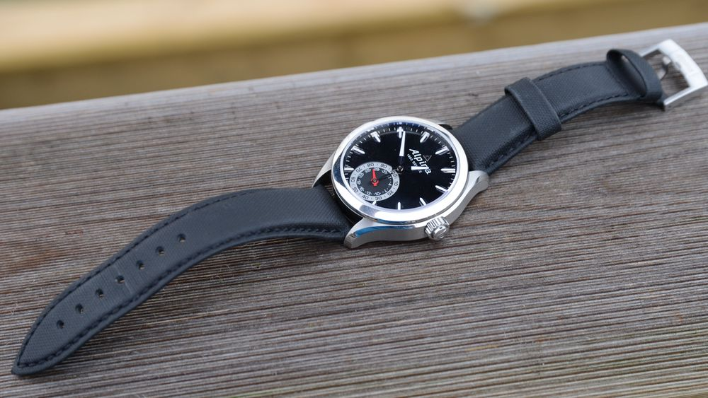 TEST: Alpina Horological Smart Watch