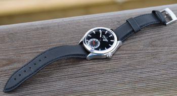 Test: Alpina Horological Smart Watch