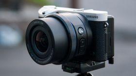 Samsungs NX500 er det siste kameraet fra det sør-koreanske selskapet vi har testet her på huset.