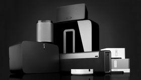 Sonos' høyttalere får nå støtte for Apple Music.