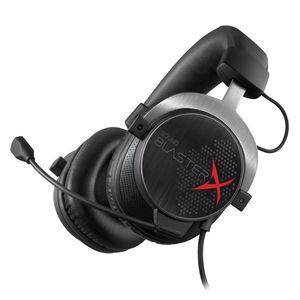 Sound BlasterX H5.