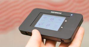 Er Netgear AirCard 790 den råeste ruteren for mobilt bredbånd?
