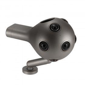 Nokias VR-kamera OZO vil koste over 500 000 kroner, så det er neppe for folk flest. Men resultatene vil kanskje pryde dine og mine skjermer og VR-briller fremover, ettersom kameraet skal brukes i Disney-produksjoner.