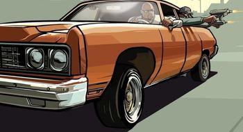 Grand Theft Auto: San Andreas kom nettopp til PlayStation 3 i ny drakt