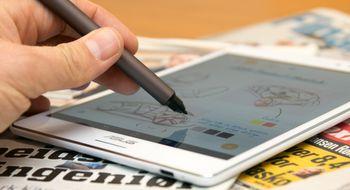 Test: ASUS ZenPad S 8.0