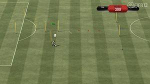 FIFA-serien har greid å lage minispill ved å sno seg unna patenten.