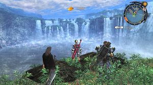 Xenoblade Chronicles 3DS.