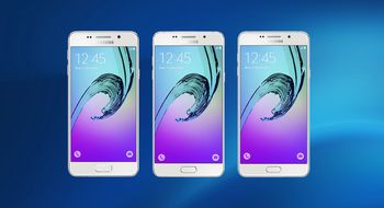 Her er Samsungs nye og oppgraderte Galaxy A-serie