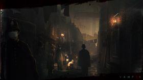 Utvikler Dontnod vil fortelle en mørkere vampyrfortelling.