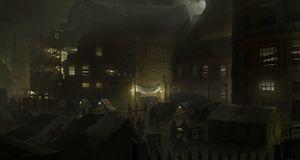 Vampyrene inntar London i nytt rollespill fra Life is Strange-utvikleren