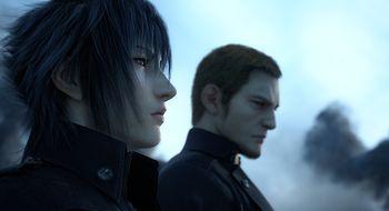 Det tok 9 år, men nå er Final Fantasy XV «ferdig»