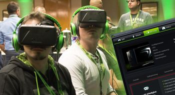 Nvidia: Så kraftig grafikkort må du ha for VR
