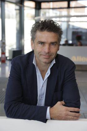 Stephan Granhaug.