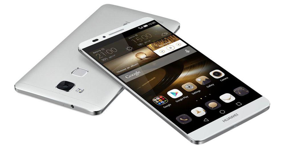Huawei vokser i de fleste markeder, og setter i likhet med andre kinesiske produsenter et stort press på de etablerte mobilselskapene.
