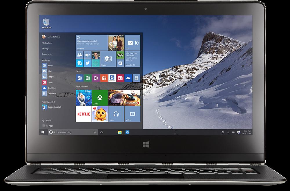 Windows-lanseringen har ikke skapt nevneverdige problemer. Stikk i strid med enkelte skremmeoppslag.