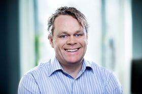Cxense-sjef Ståle Bjørnstad