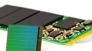 Lover mye mer SSD-kapasitet
