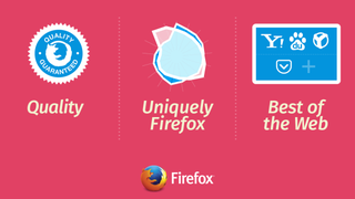 «Tre søyler» skal redde Firefox