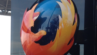 Firefox først med ny Google-teknologi