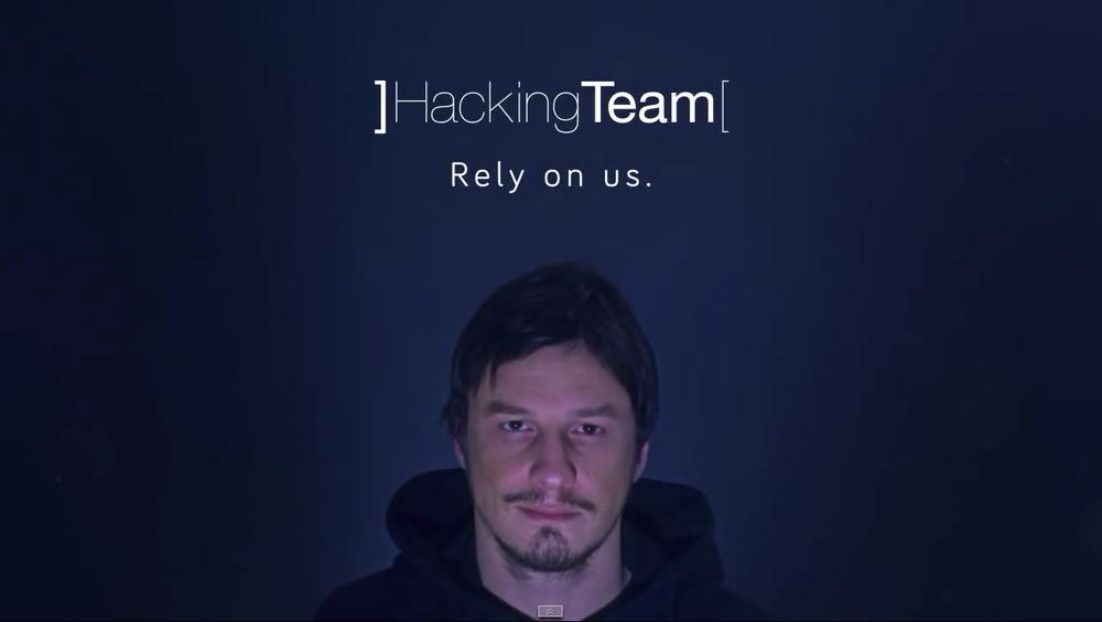 Italienske Hacking Team opplevde et massivt innbrudd i helgen.