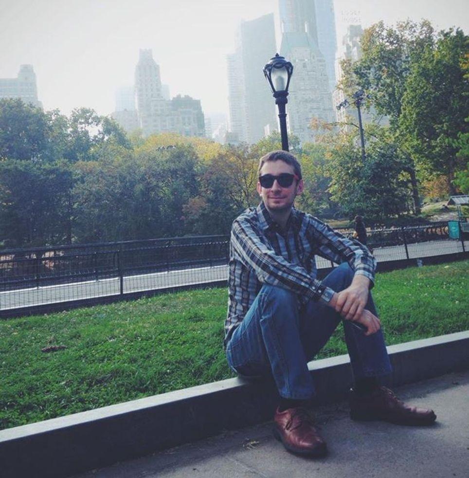 Joshua Greenberg ble funnet død på søndag. Medgründeren av Grooveshark ble 28 år.