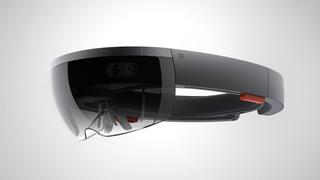 Slik fungerer Microsofts elleville holo-briller