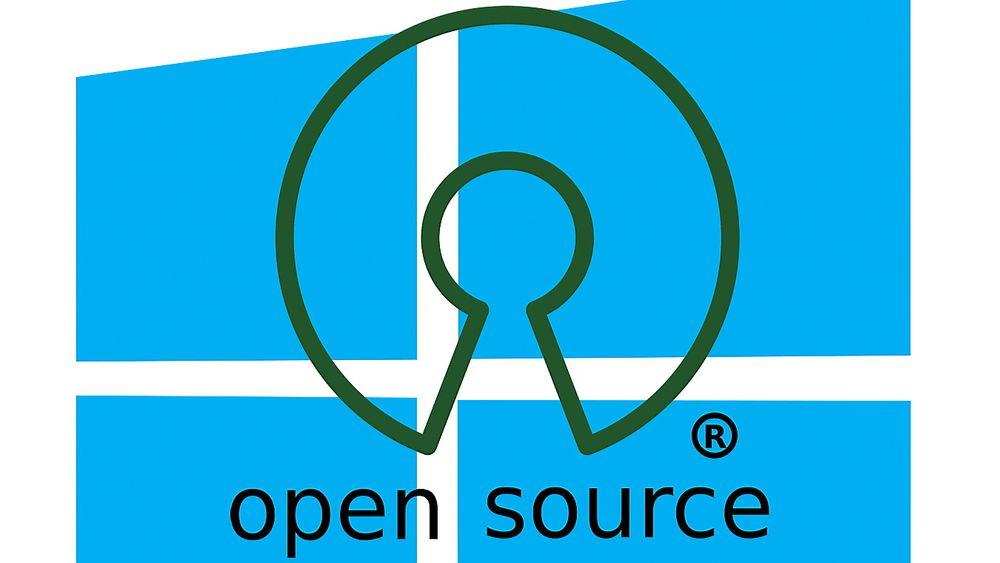 Windows med åpen kildekode er ikke lenger helt utenkelig for Microsoft. Men lite tyder på at det vil skje med det aller første.