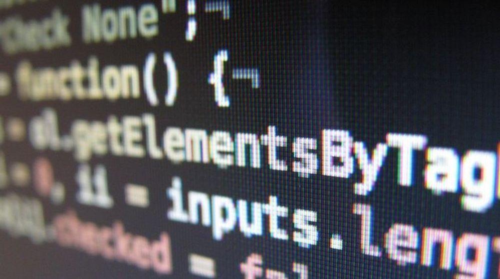 JavaScript skulle bli lillebroren til Java på av weben. I  dag er rollene snudd om.