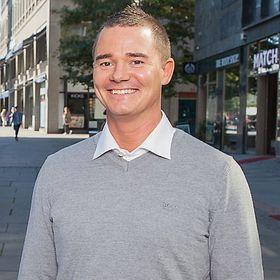 Trond Lyngbø er SEO-sjef hos MediaCom og fast spaltist hos Search Engine Land.